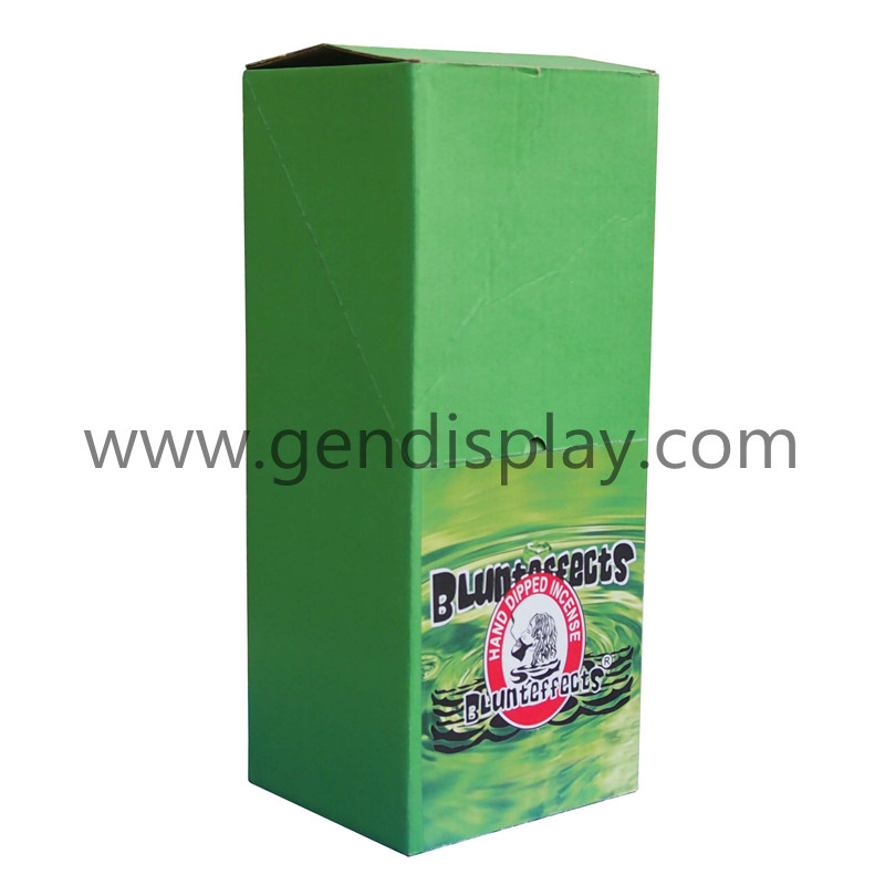 Color Packaging Box , Cardboard Shipping Box (GEN-PB025)