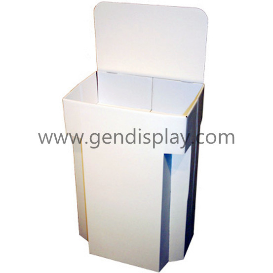 Custom Dump Bin Display, Pop Bins Display (GEN-DB006)