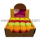 Cardboard Candles Counter Display Box (GEN-CD050)