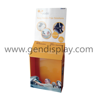 Cardboard Counter Display Stand (GEN-CD047)