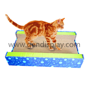 Paper Cat Scracther Board (GEN-CS009)