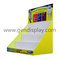 Promotional Cardboard Charger Counter Display Box (GEN-CD009)