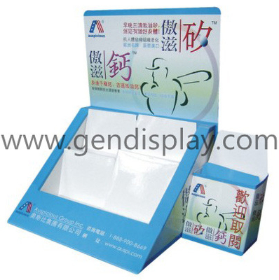 Counter Display, Display Box (GEN-CD010)