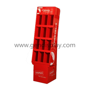 Compartment Gift Display Stand For Promotion (GEN-CP062)