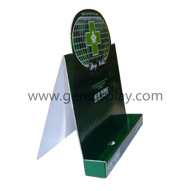LED Light Counter Display Stand, Countertop Display(GEN-CD013)