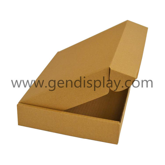 Cardboard Display Box, Paper Packaging Box (GEN-PB029)