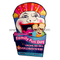 Promotion Cardboard Standee Display (GEN-SD017)